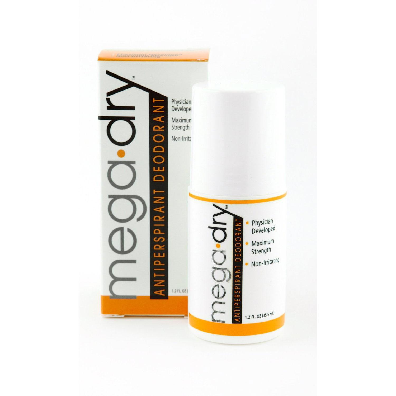MegaDry Extra Strength Antiperspirant Deodorant