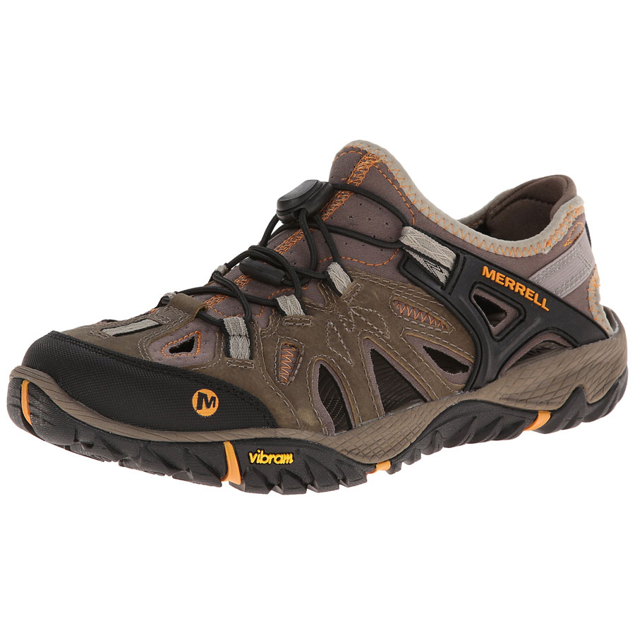 Merrell All Out Blaze Sieve Water Shoes