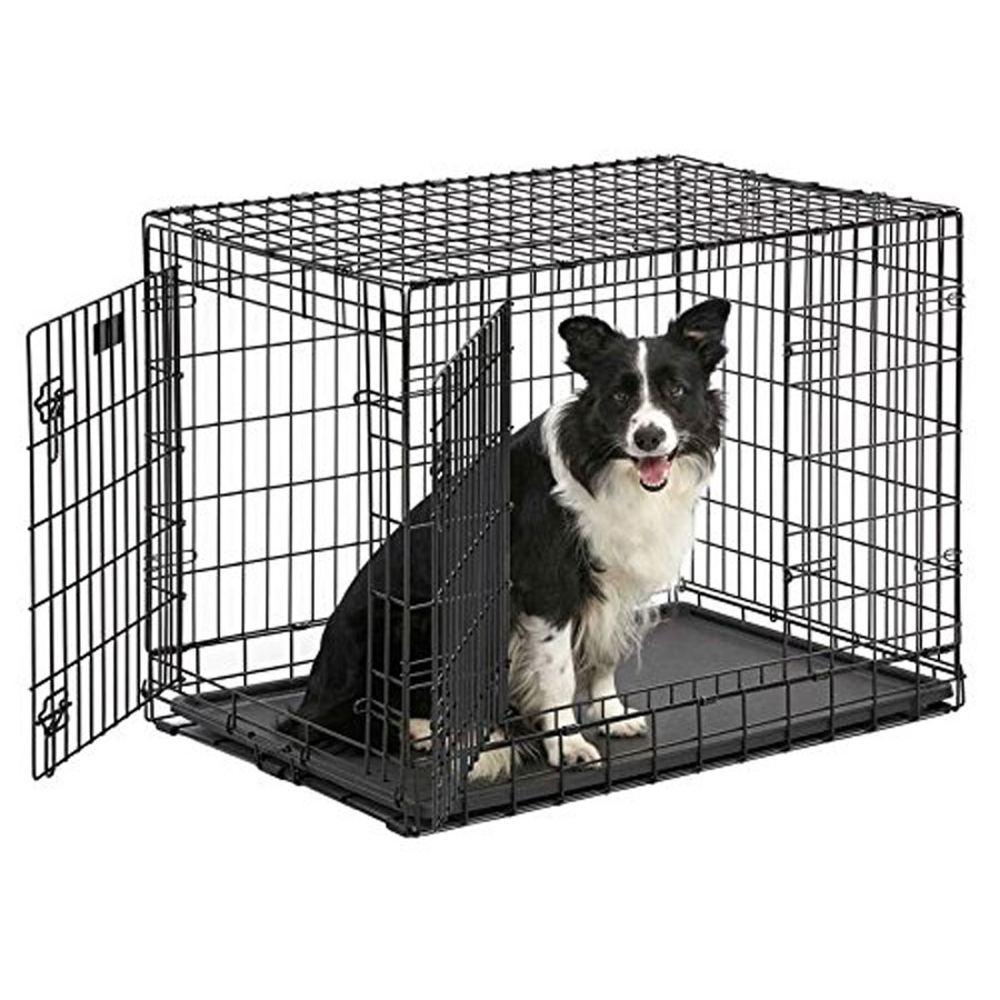 MidWest Ultima Professional Series Durable Dog Crate