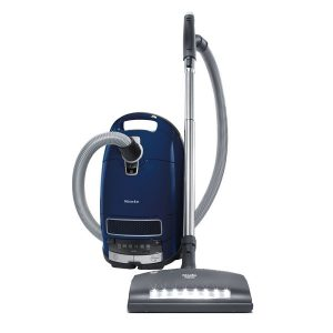 Miele Complete C3 Marin Canister Vacuum Cleaner