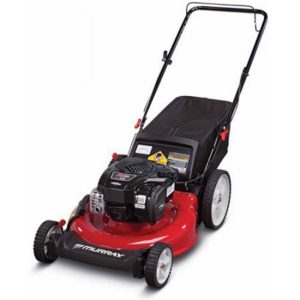 Murray 140cc 21-Inch Gas Push Lawn Mower