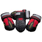 My Busy Dog Water Resistant Dog Boots