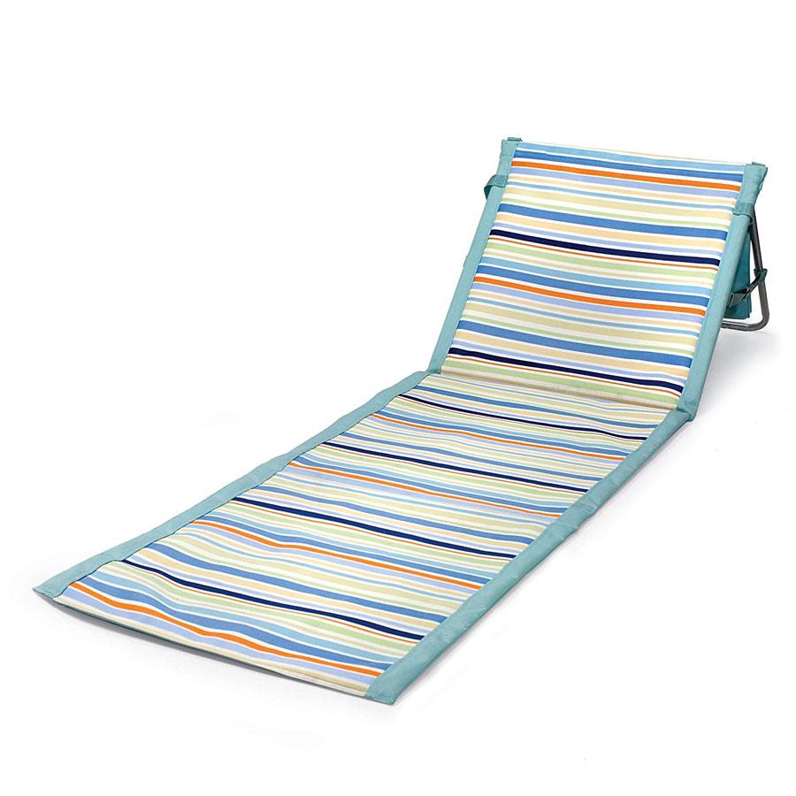 Oniva Beachcomber Outdoor Portable Beach Mat