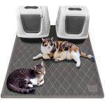 Original Premium Durable Cat Litter Mat