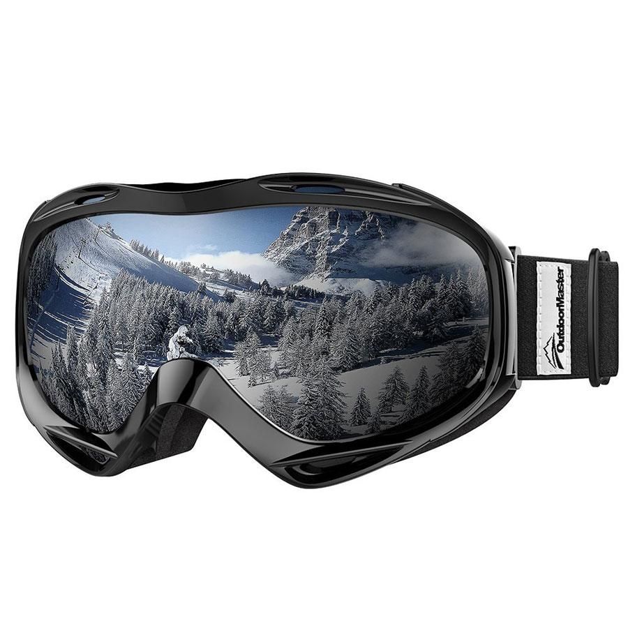 OutdoorMaster OTG Classic Ski Goggles