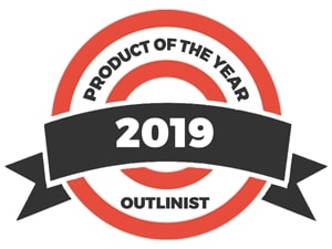 Outlinist 2019 Products of the Year