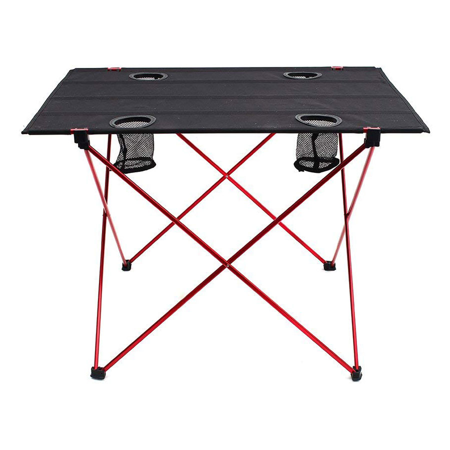 Outry Lightweight Folding Beach Table