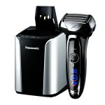Panasonic ES-LV95-S Arc5 Wet & Dry Electric Razor