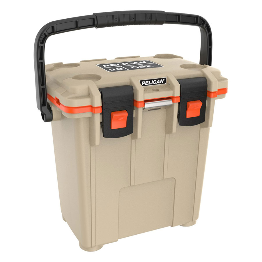 Pelican Elite 20 Quart Beach Cooler