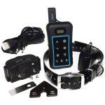 Pet Resolve Shock Remote Dog Training Collar
