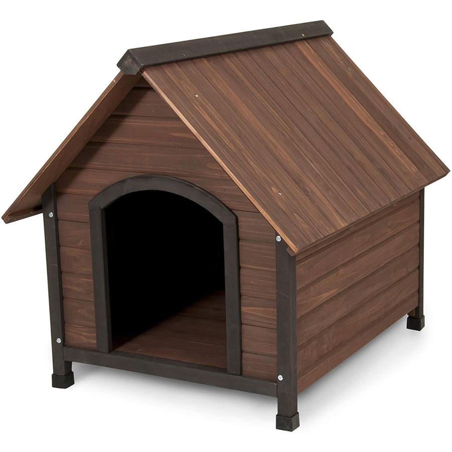 Petmate Aspen Pet Ruff Hauz Dog House