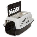 Petmate Easy Access Two Door Top Load Cat Carrier