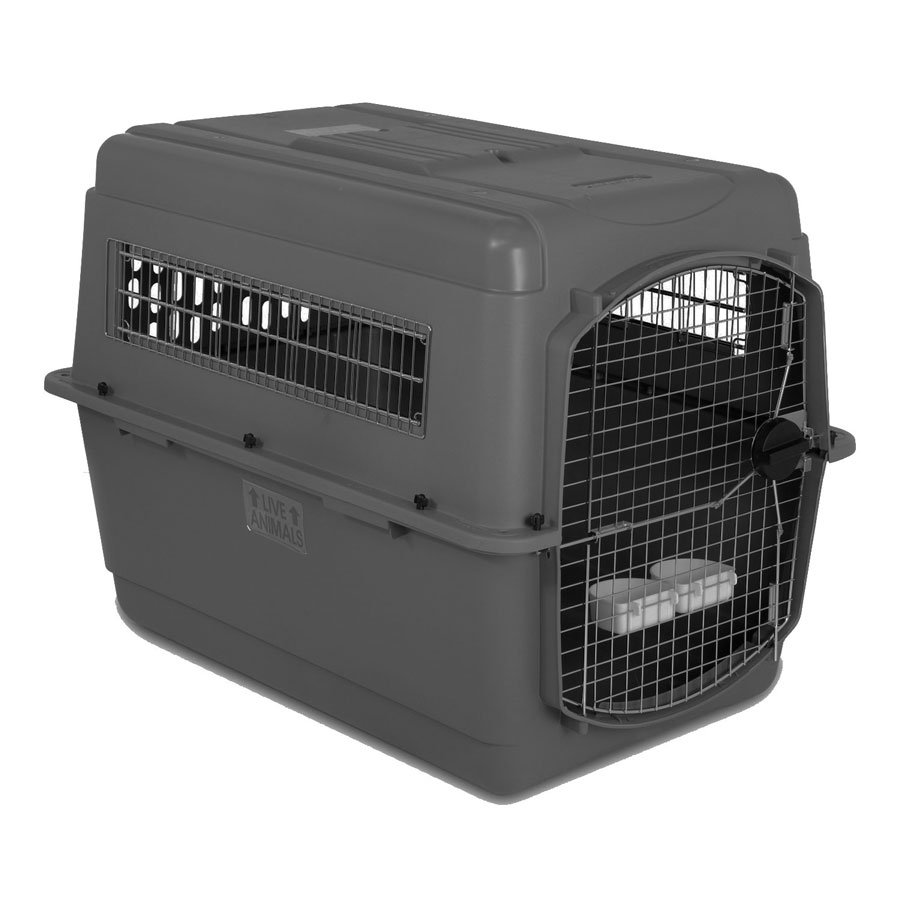 Petmate Sky Kennel Heavy-Duty Travel Dog Crate