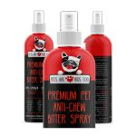 Pets Are Kids Too Dog Anti-Chew Spray