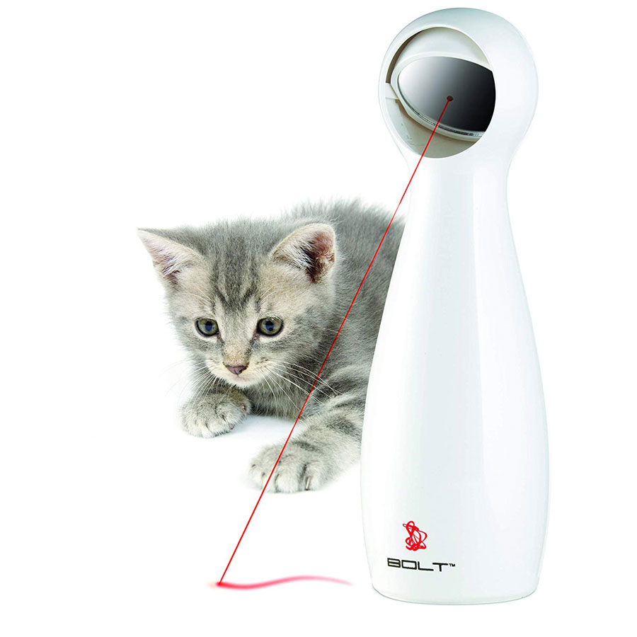 PetSafe Bolt Laser Interactive Cat Toy