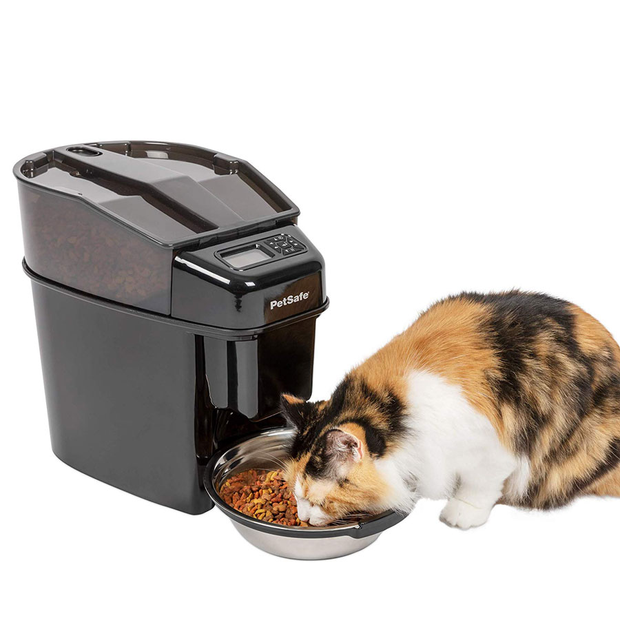 PetSafe Healthy Pet Simply Automatic Cat Feeder