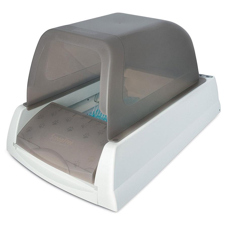 PetSafe ScoopFree Ultra Self-Cleaning Automatic Cat Litter Box