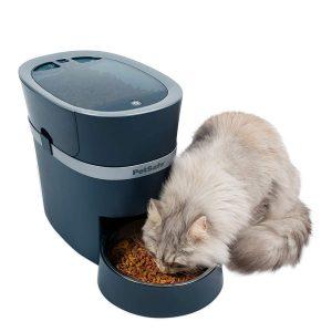 PetSafe Smart Feed Wi-Fi Automatic Cat Feeder