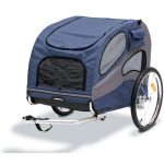 PetSafe Solvit HoundAbout Dog Bike Trailer