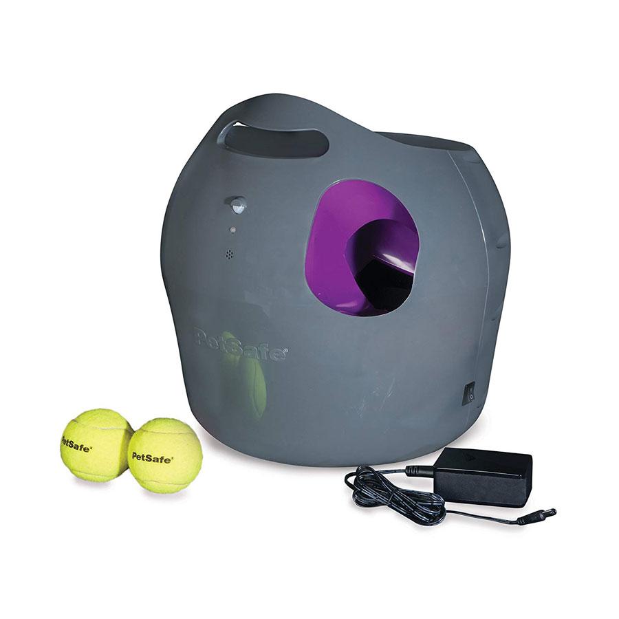 PetSafe Standard Automatic Dog Ball Launcher