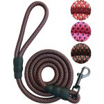 PetsCare Sturdy Durable Nylon Rope Cat Leash