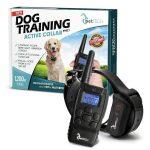 Pet Union PT0Z1 Premium Dog Training Collar