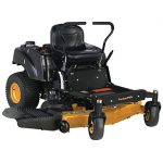Poulan Pro P54ZX 24HP Zero Turn Riding Mower