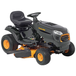 Poulan Pro PB15VA42 960420182 42-Inch Riding Lawn Mower