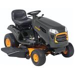 Poulan Pro PB20VA46 960420188 46-Inch Riding Mower