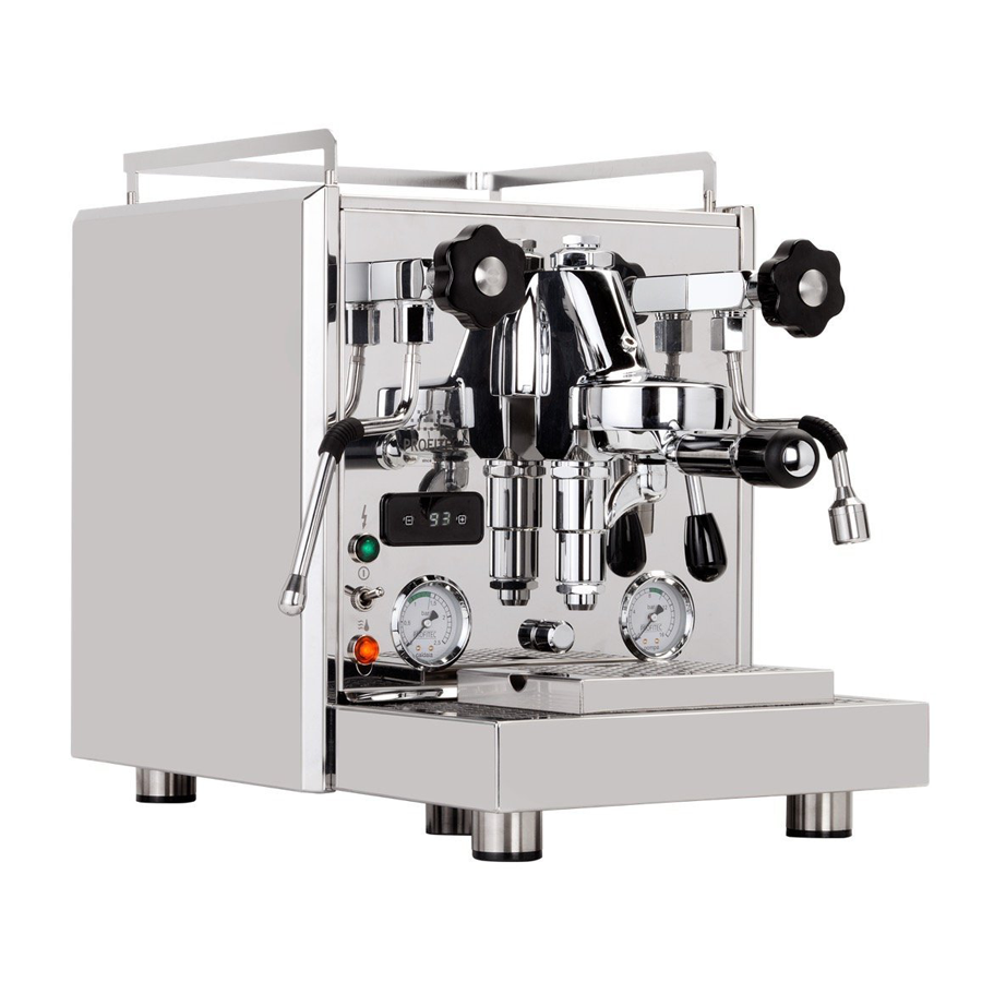 Profitec Pro 700 Dual Boiler Commercial Espresso Machine