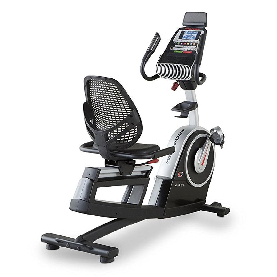 ProForm 440 ES Stationary Exercise Bike