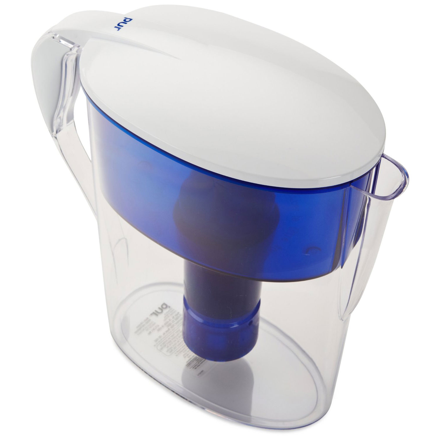 PUR CR-6000 7 Cup Water Filter Pitcher