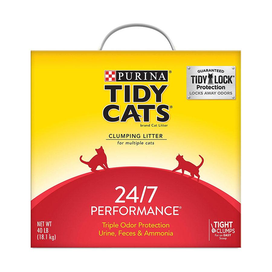 Purina Tidy Cats 24/7 Clumping Cat Litter