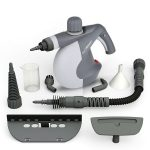 PurSteam Multi-Purpose Handheld Steam Cleaner