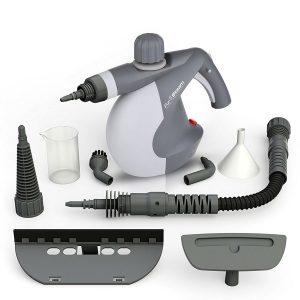 PurSteam Multi-Purpose Pressurized Handheld Steam Cleaner