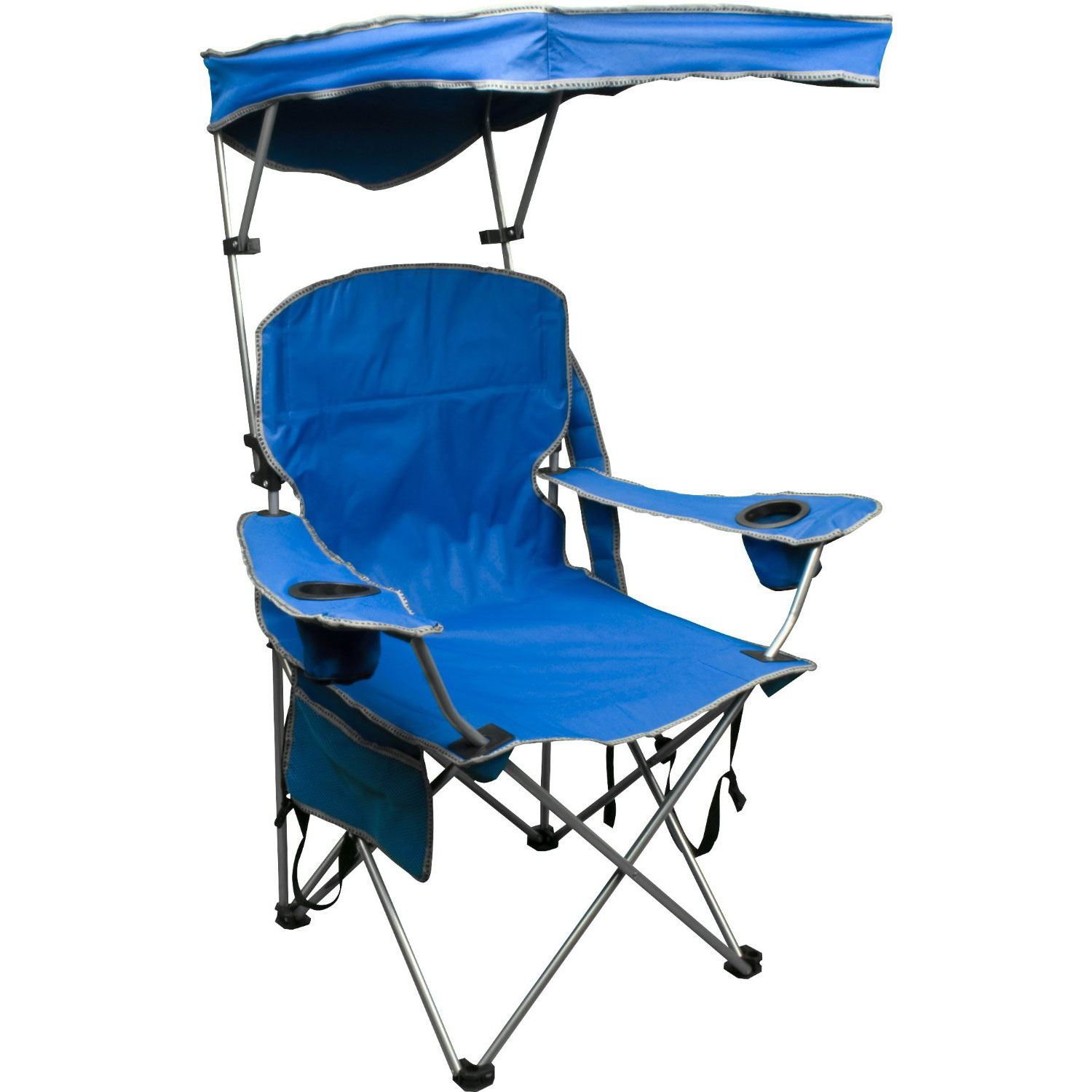 Quik Chair Fully Adjustable Folding Camping Chair