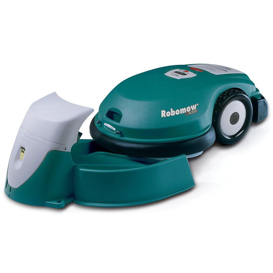 Robomow RL2000 Robotic Lawn Mower