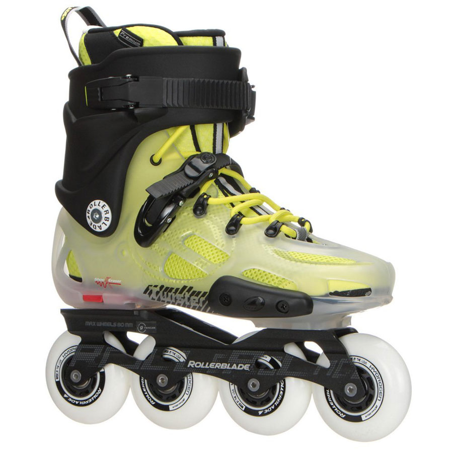 Rollerblade Twister X Urban Men Inline Skates