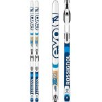 Rossignol Evo XC 60 Tour Cross-Country Skis