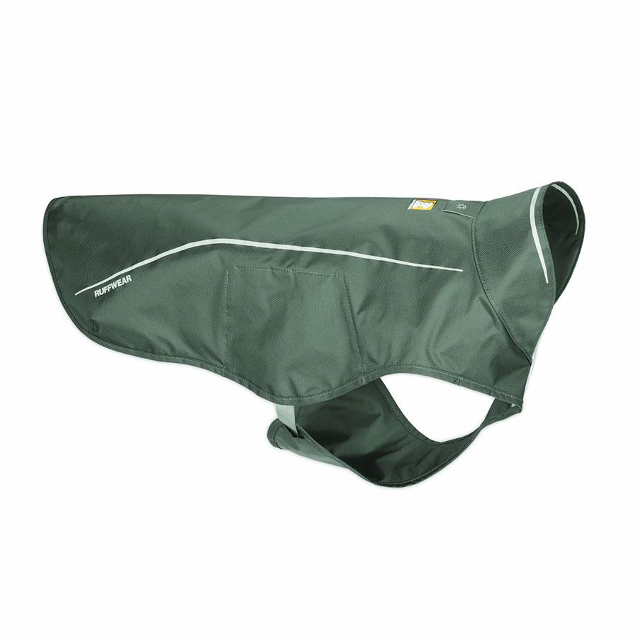 Ruffwear Sun Shower Waterproof Dog Raincoat
