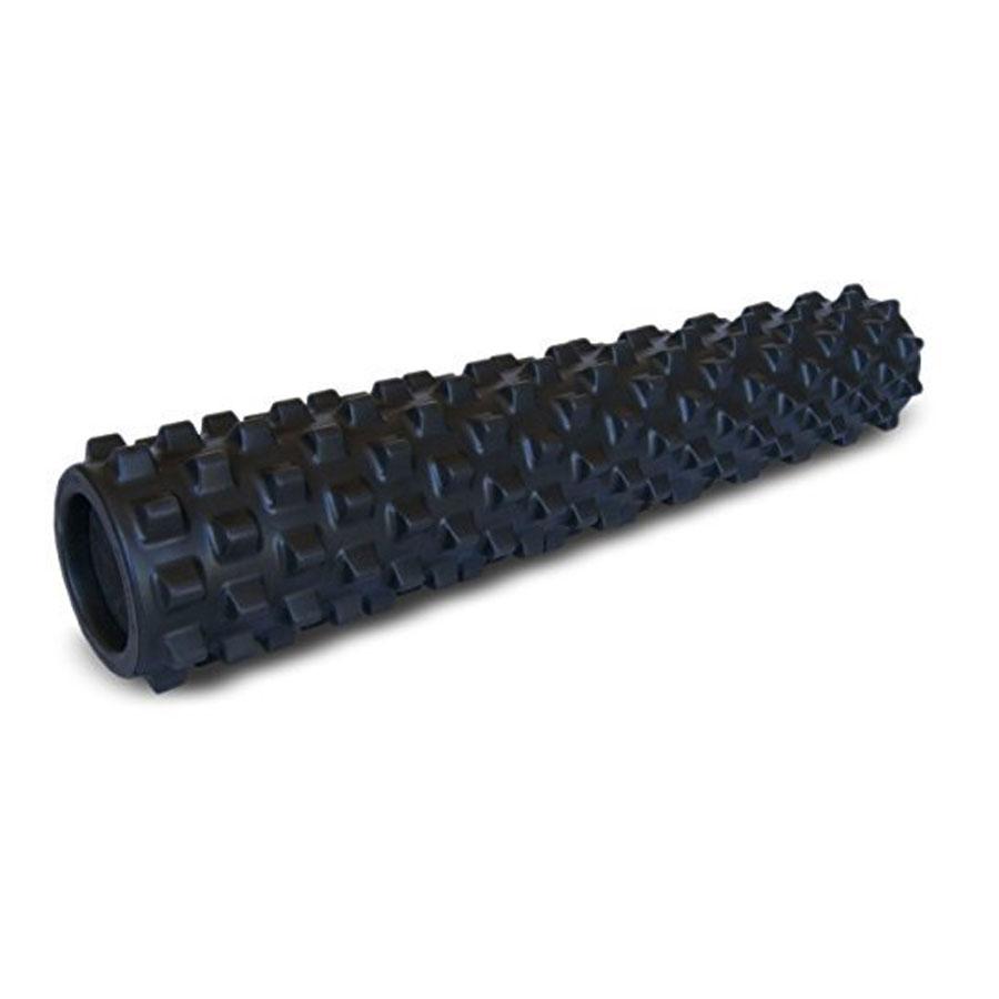 RumbleRoller Textured Muscle Foam Roller