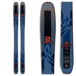 Salomon QST 99 Backcountry Skis