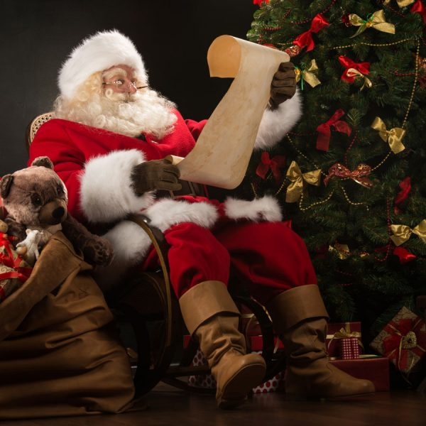 Best Santa Suit • Reviews & Buying Guide