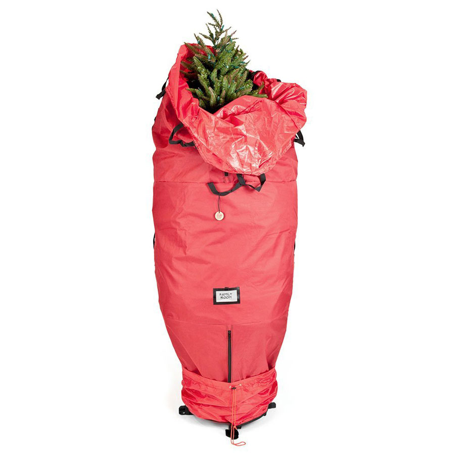 Santa's Bags SB-10100 Upright Christmas Tree Bag