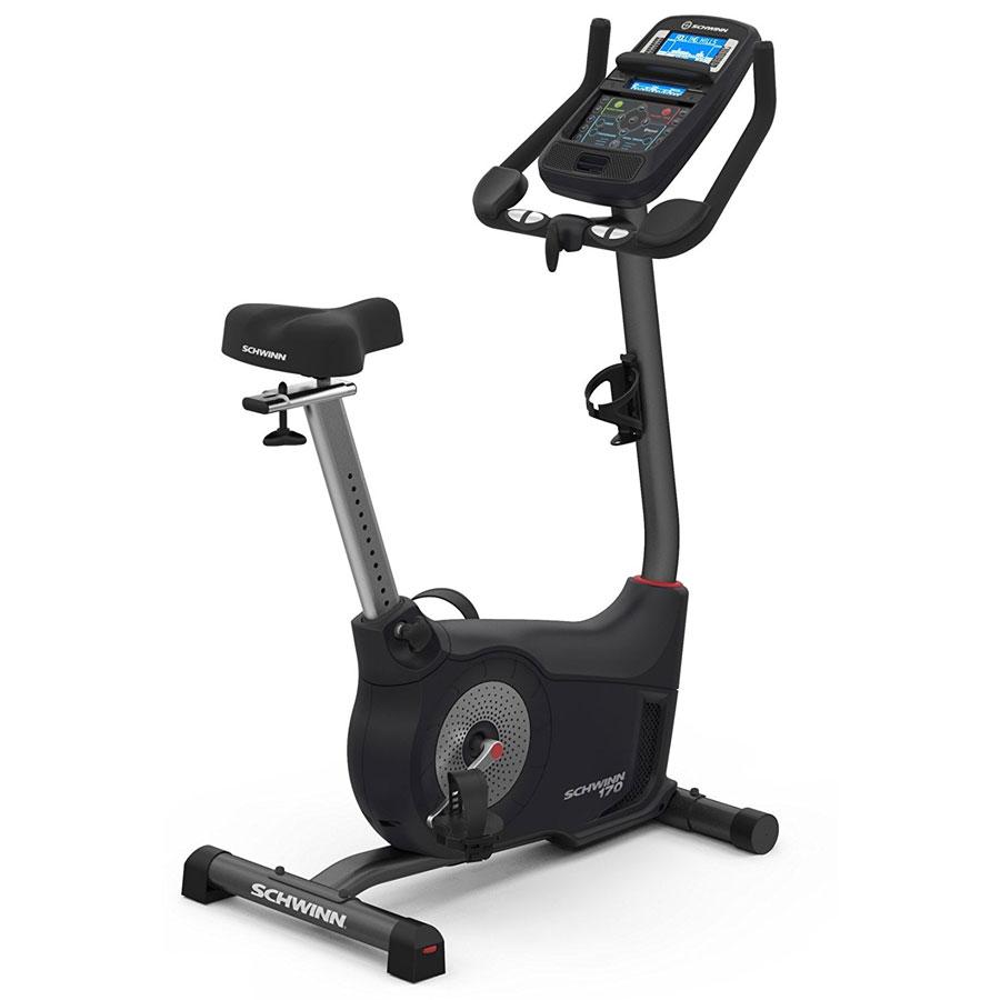 Schwinn 170 Upright Stationary Exercise Bike