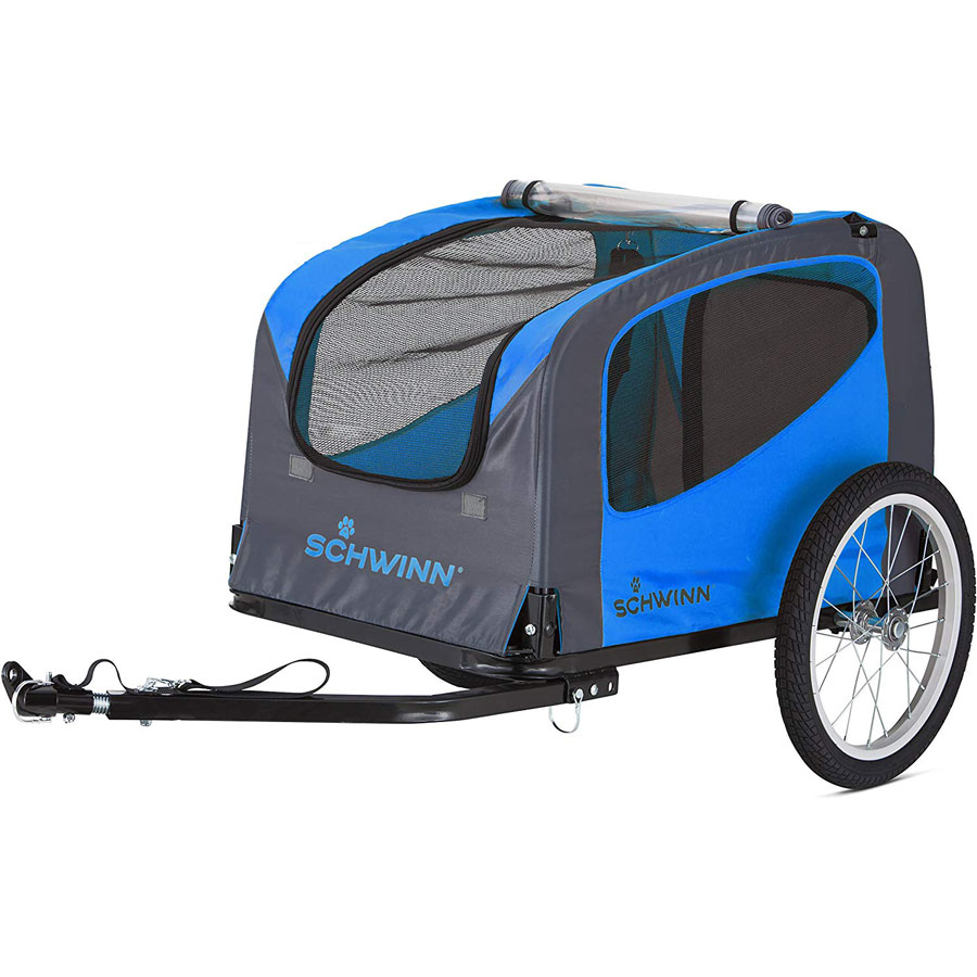Schwinn Rascal Dog Bike Trailer