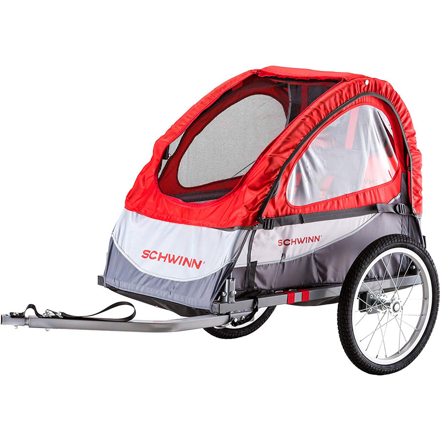 Schwinn Trailblazer Dog Bike Trailer