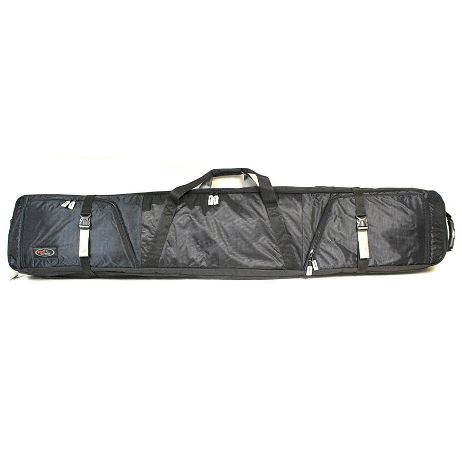 Select Sportbags Wheeled Double Ski Bag