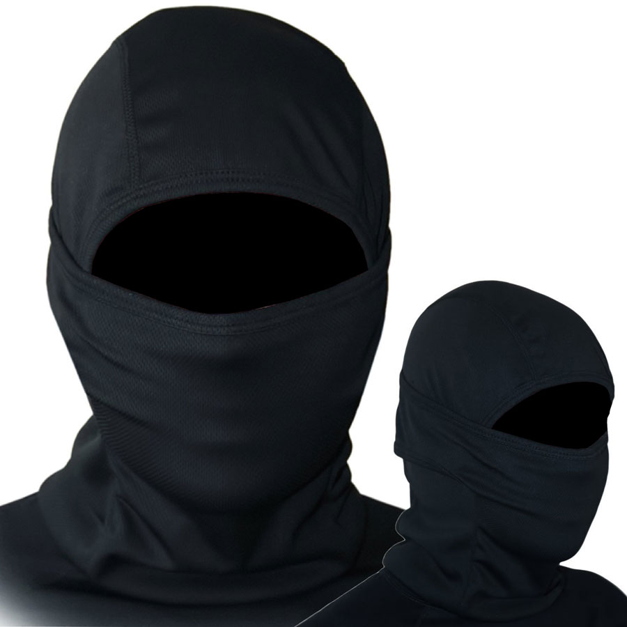 Self Pro Comfortable Hypo-Allergenic Windproof Ski Mask