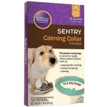 Sentry Pheromone Technology Calming Dog Collar
